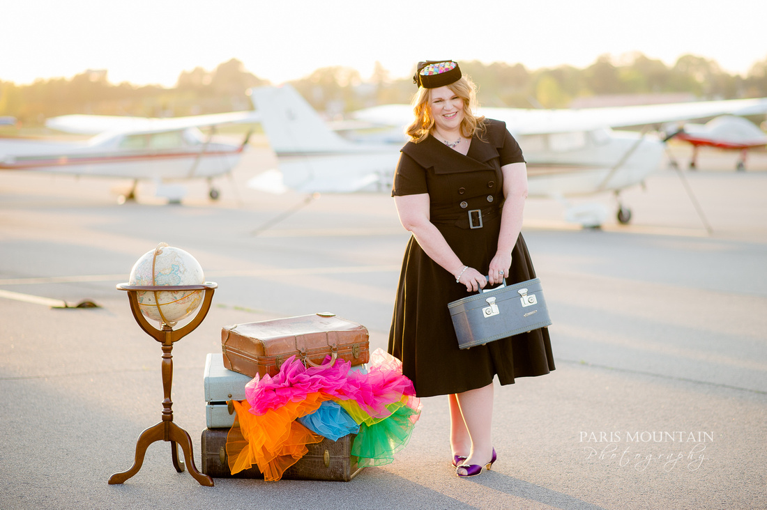Airport Wedding Photography-14