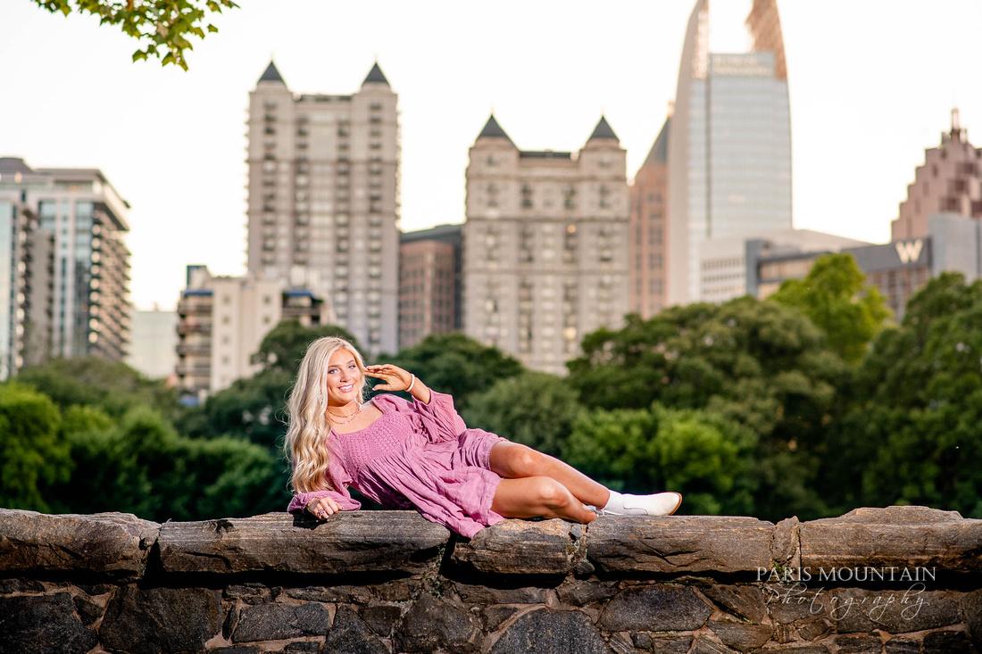 North Cobb Atlanta Senior Portrait Photographer-59