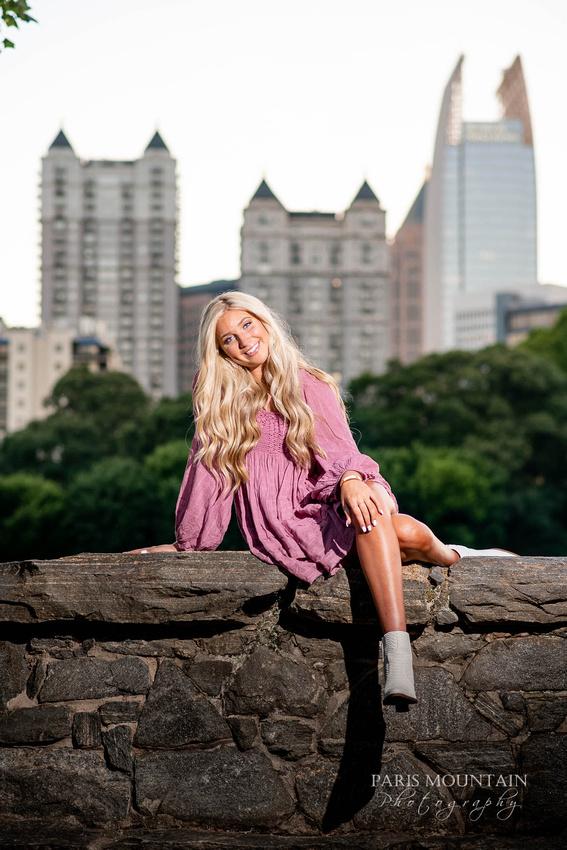 North Cobb Atlanta Senior Portrait Photographer-61