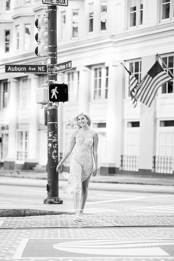 North Cobb Atlanta Senior Portrait Photographer-25