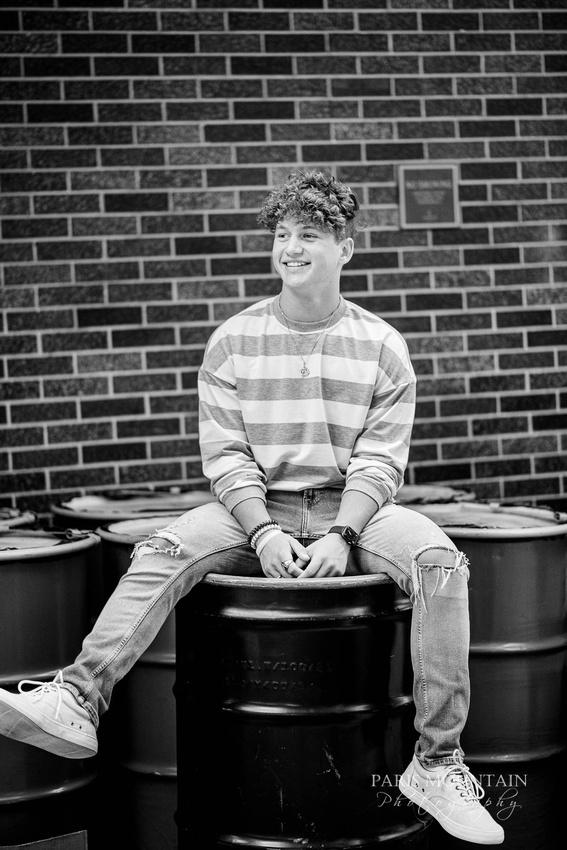 Atlanta Georgia Senior Portrait Photographer-25
