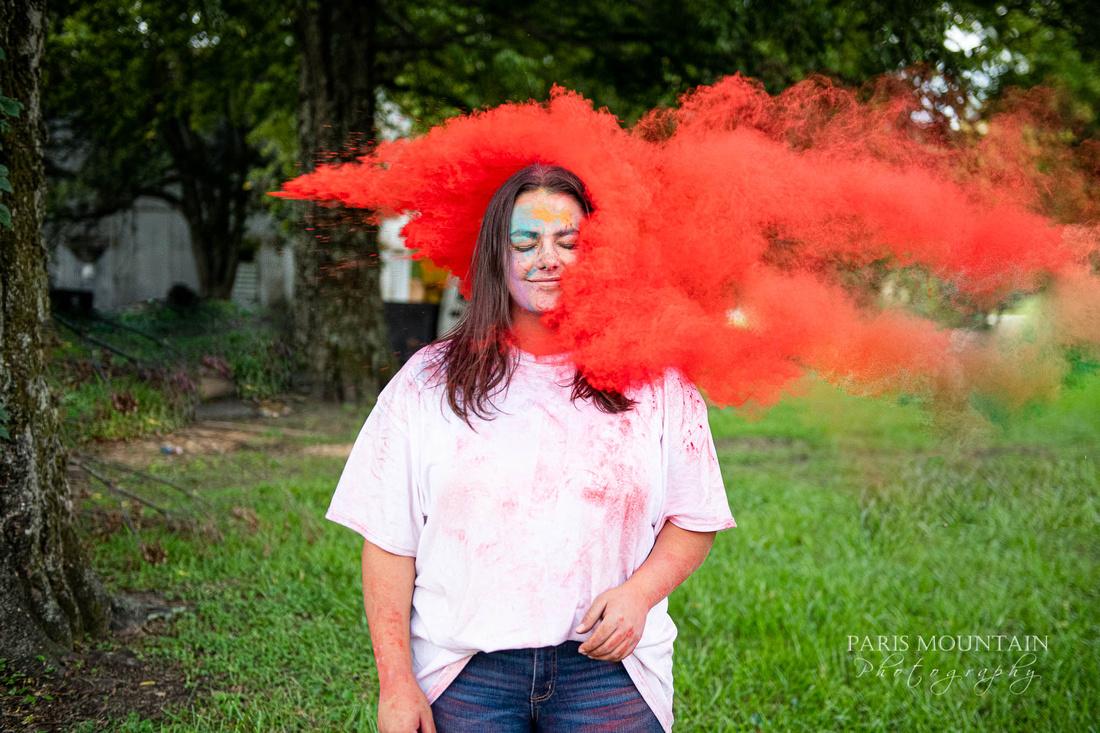 Powder Paint Photoshoot-31