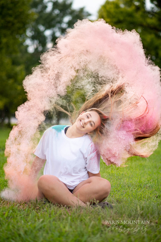 Powder Paint Photoshoot-1