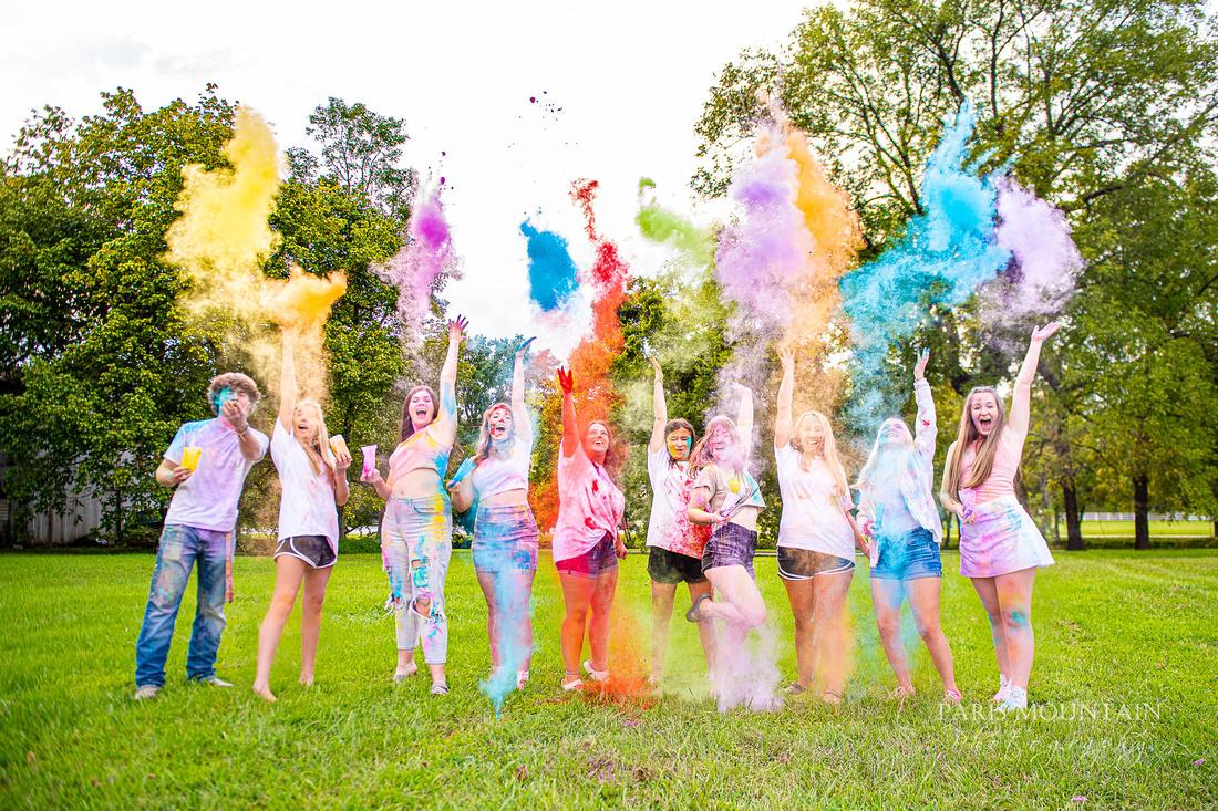 Powder Paint Photoshoot-16