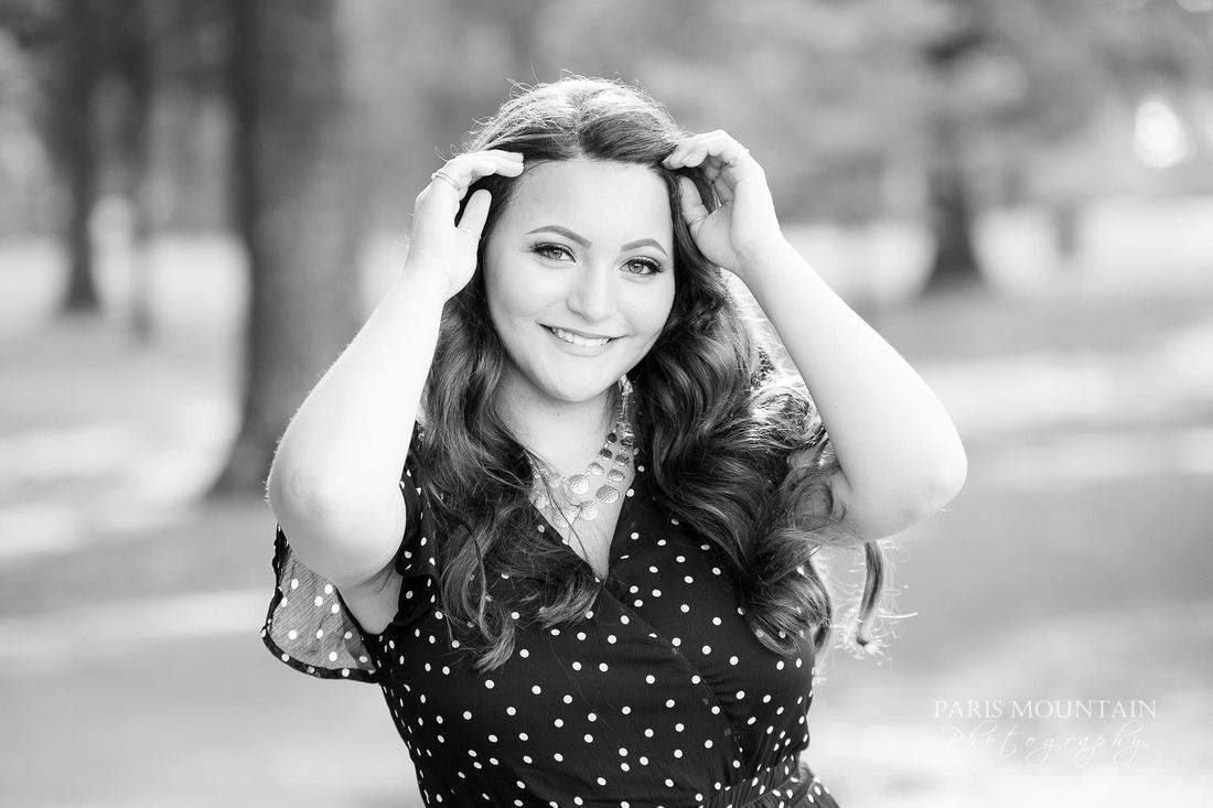 Cartersville Senior Portrait Photographer-12