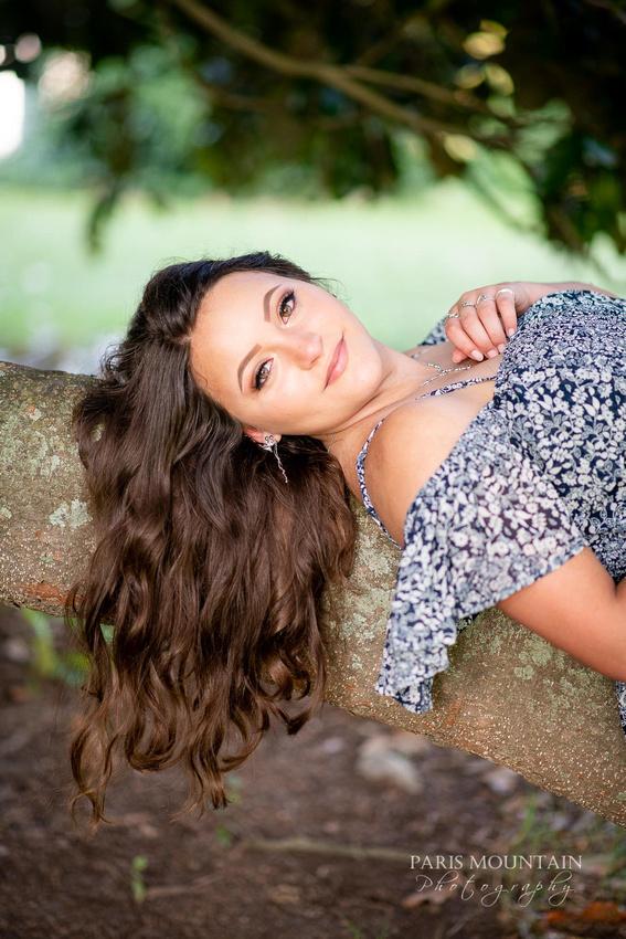 Cartersville Senior Portrait Photographer-22