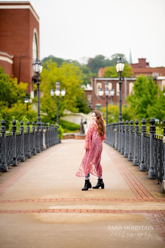 Cartersville Senior Portrait Photographer-38