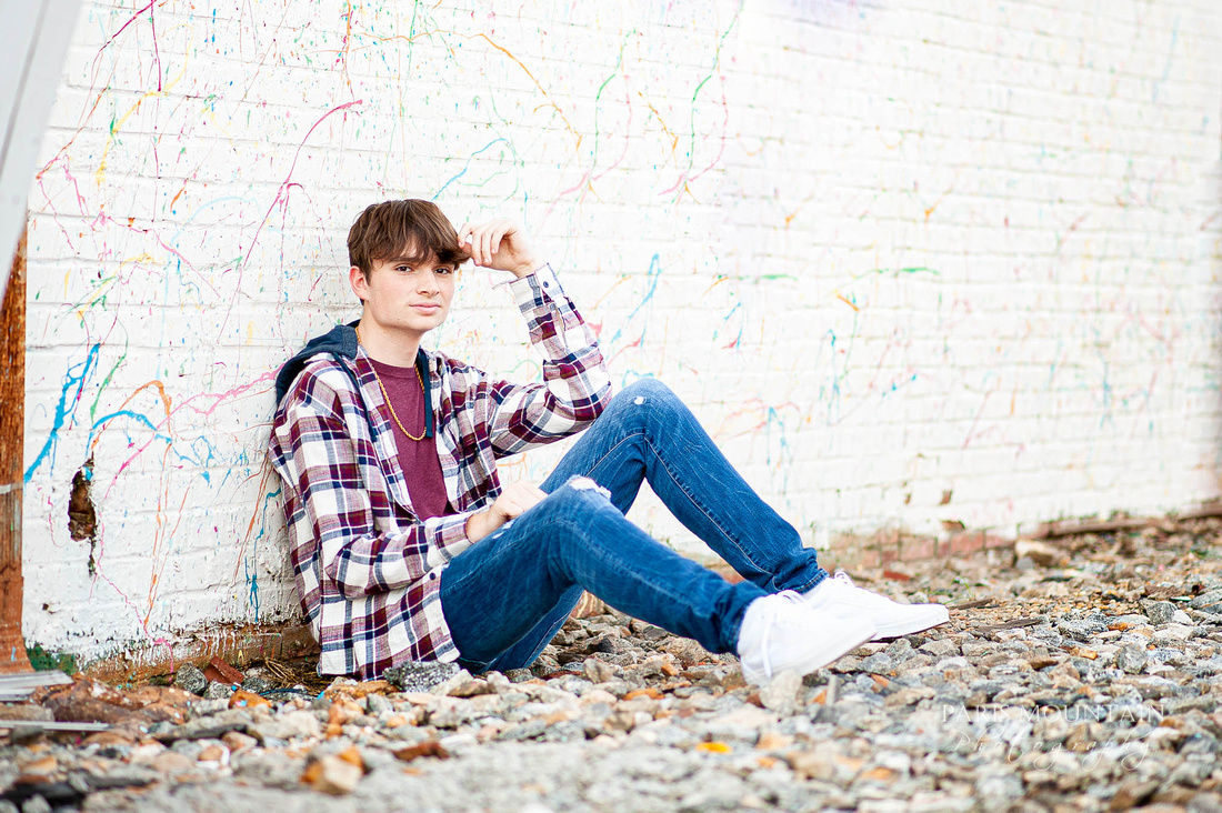 Woodland High School Alabama Senior Portrait Photographer-41