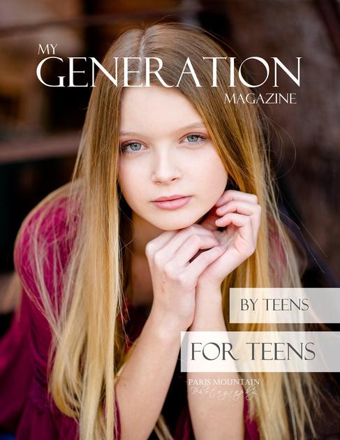 My Generation 1