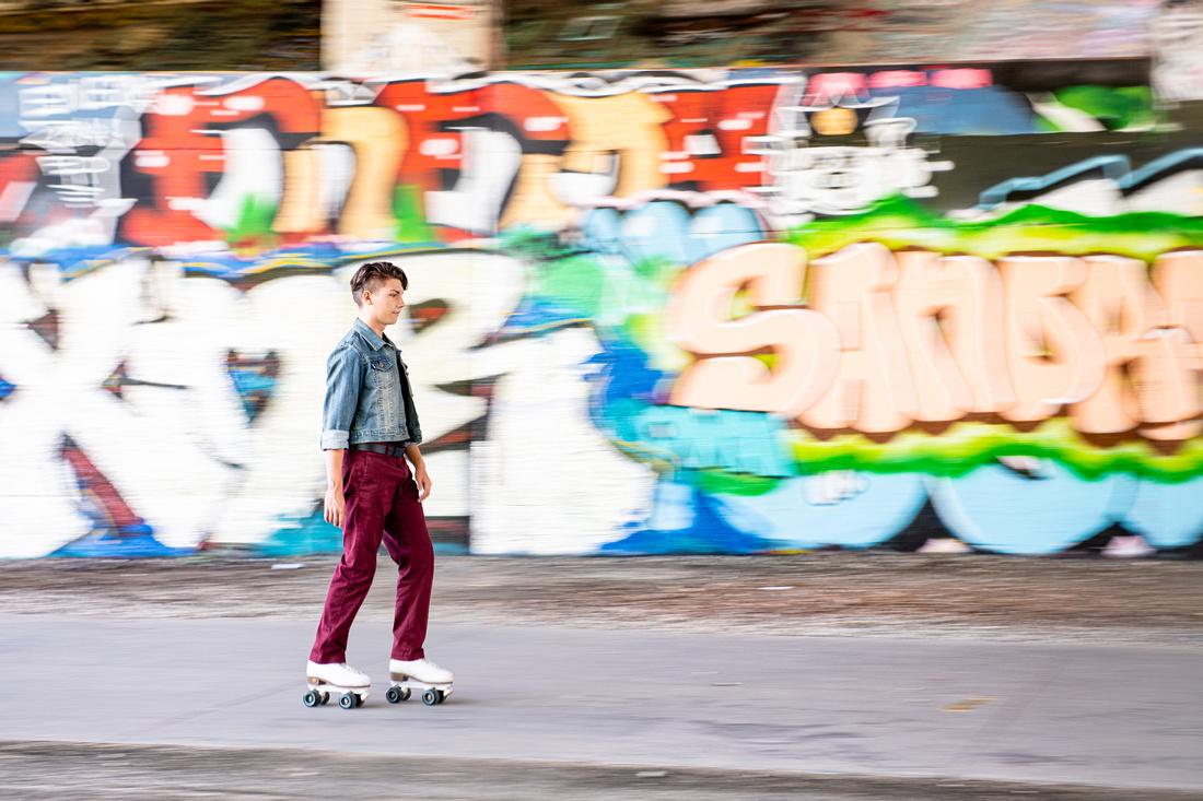 Atlanta Graffiti Senior Portraits-31