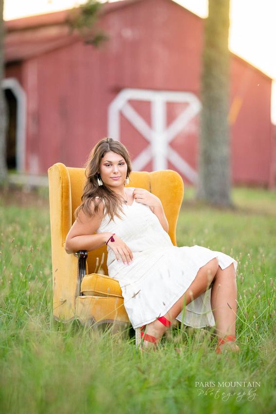 Cedartown Senior Portrait Photographer-27