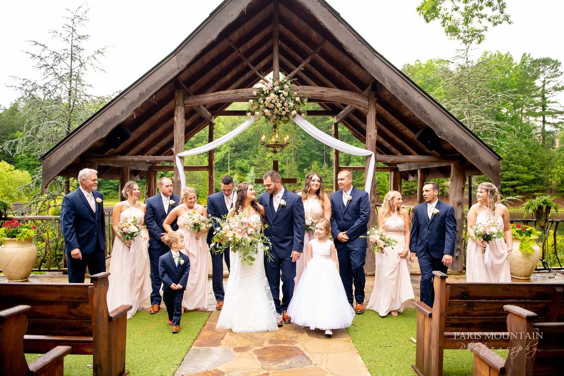 Indigo Falls Wedding-50
