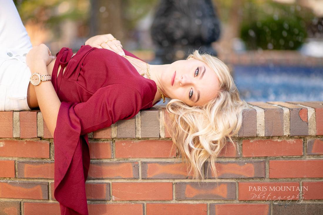 Cobb County Acrade Senior Portrait Photographer-20