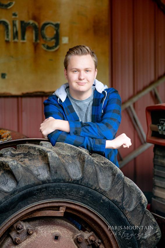 Haralson County Senior Portrait Photographer-7