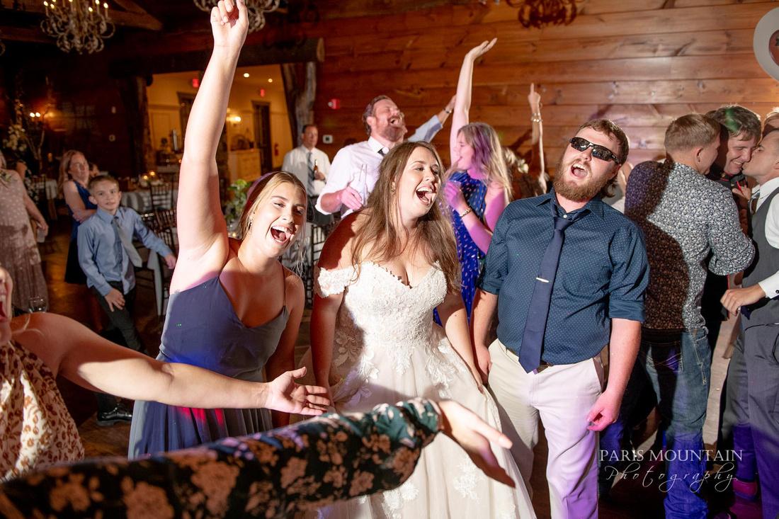 Indigo Falls Dallas Paulding County Wedding Photographer-90