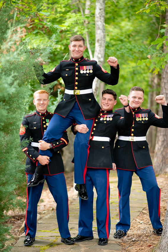 Indigo Falls Dallas Paulding County Wedding Photographer-28