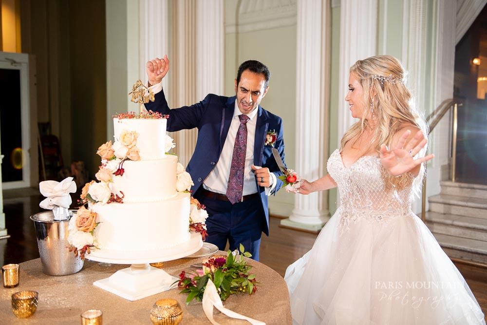 Biltmore Ballrooms Atlanta Wedding Photographer-140