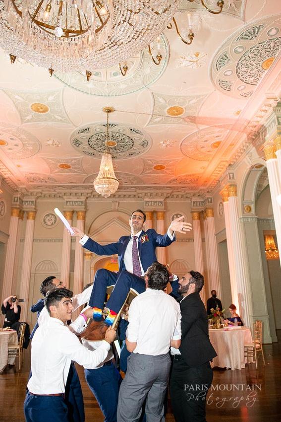 Biltmore Ballrooms Atlanta Wedding Photographer-150