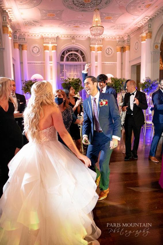 Biltmore Ballrooms Atlanta Wedding Photographer-114