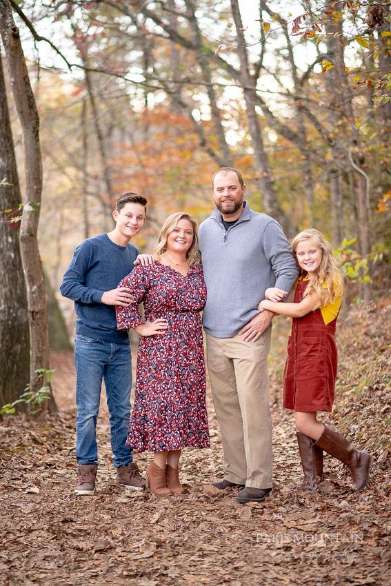 Cobb County Family Portrait Photographer-8