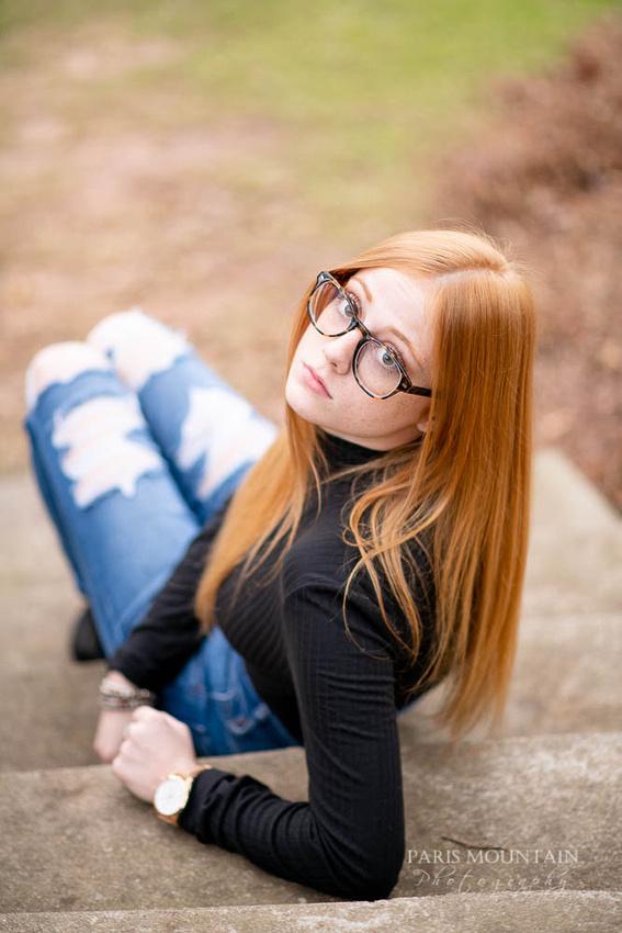 Carrollton Senior Portrait Photographer-50