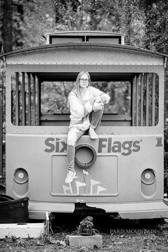 Carrollton Senior Portrait Photographer-10