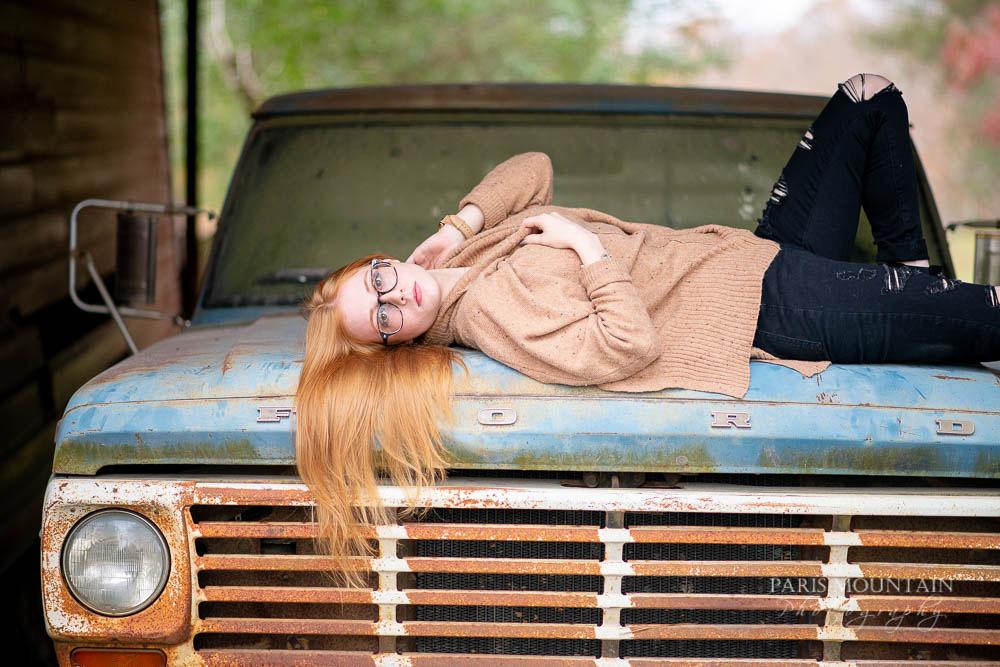 Carrollton Senior Portrait Photographer-16