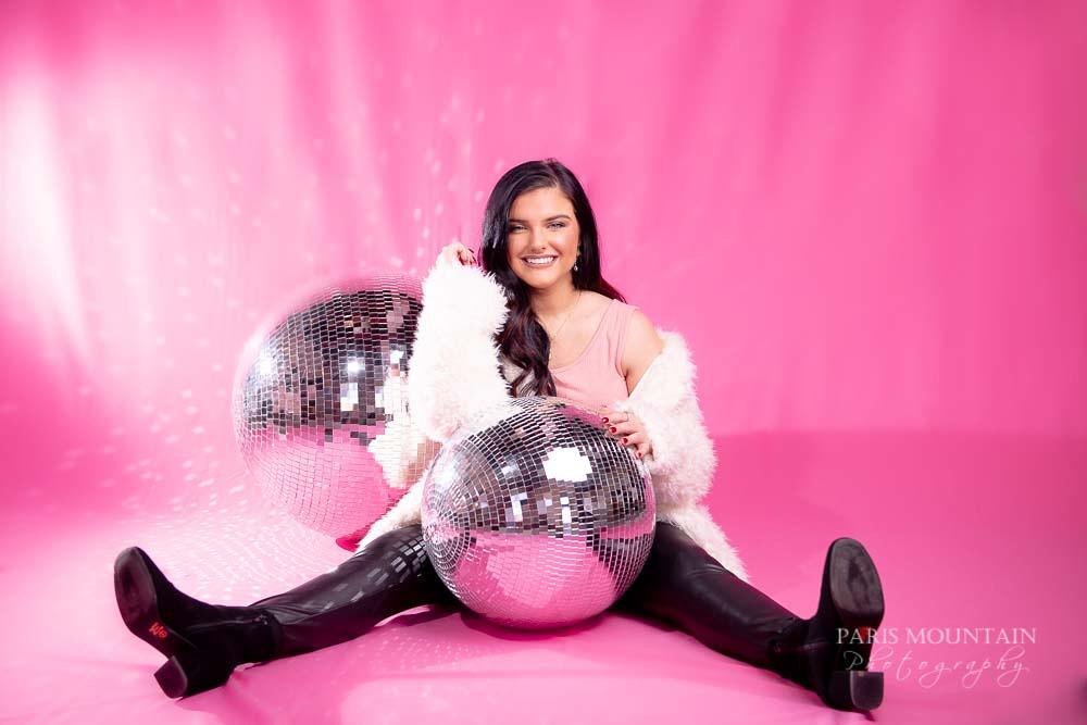 Disco Ball-8