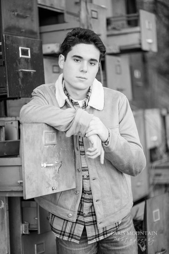 Cass High Senior Portraits Cartersville Photographer-16