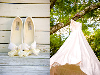 Oak Hill Rome GA Wedding 1