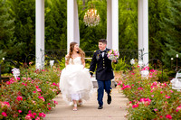 Amanda + Graben - Rose Hall