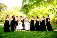 Oak Hill Rome GA Wedding 13