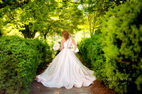 Oak Hill Rome GA Wedding 14