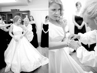 Oak Hill Rome GA Wedding 5