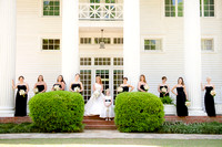 Oak Hill Rome GA Wedding 17
