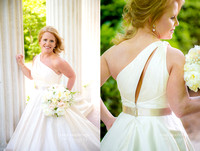 Oak Hill Rome GA Wedding 18