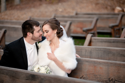 Anna + Jeremy