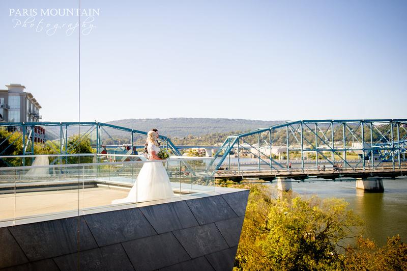 paris mountain photography chattanooga wedding