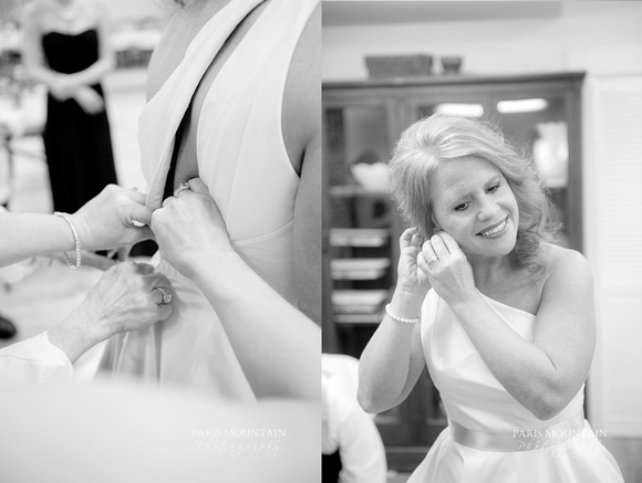 Oak Hill Rome GA Wedding 6