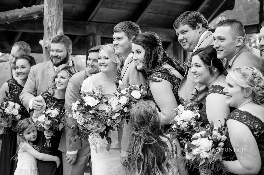 Indigo Falls Wedding-74