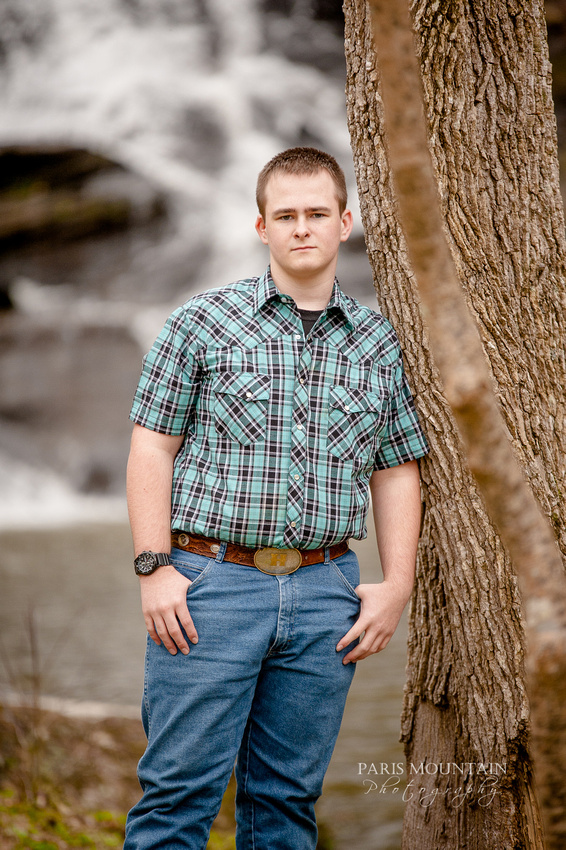 Boy Scout Ourdoors Senior Pictures-17