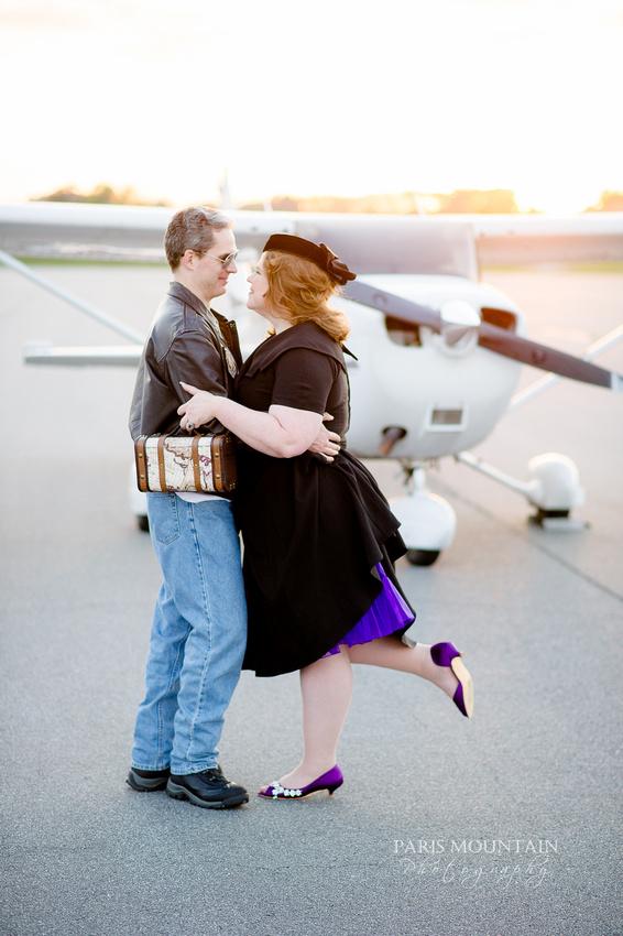 Airport Wedding Photography-19
