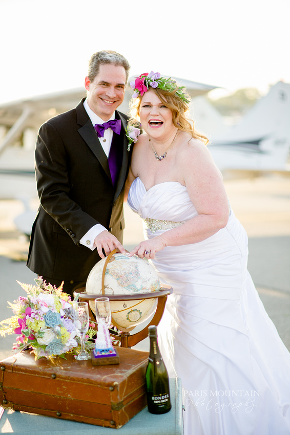 Airport Wedding Photography-5