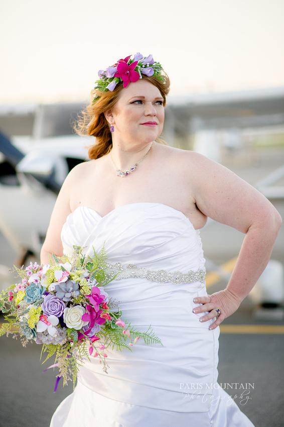 Airport Wedding Photography-9