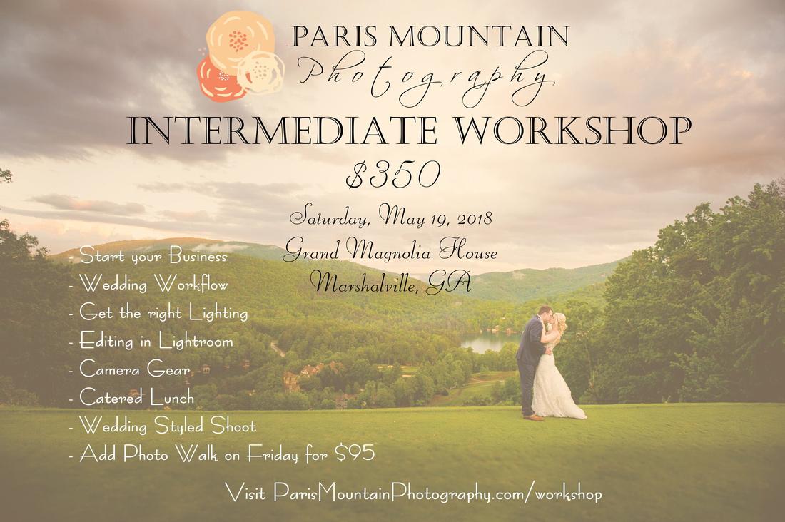 Intermediate Workshop2