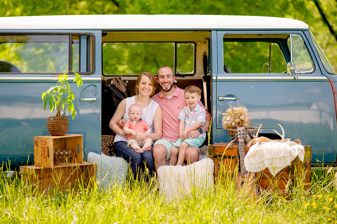 VW Bus Mini Session-1