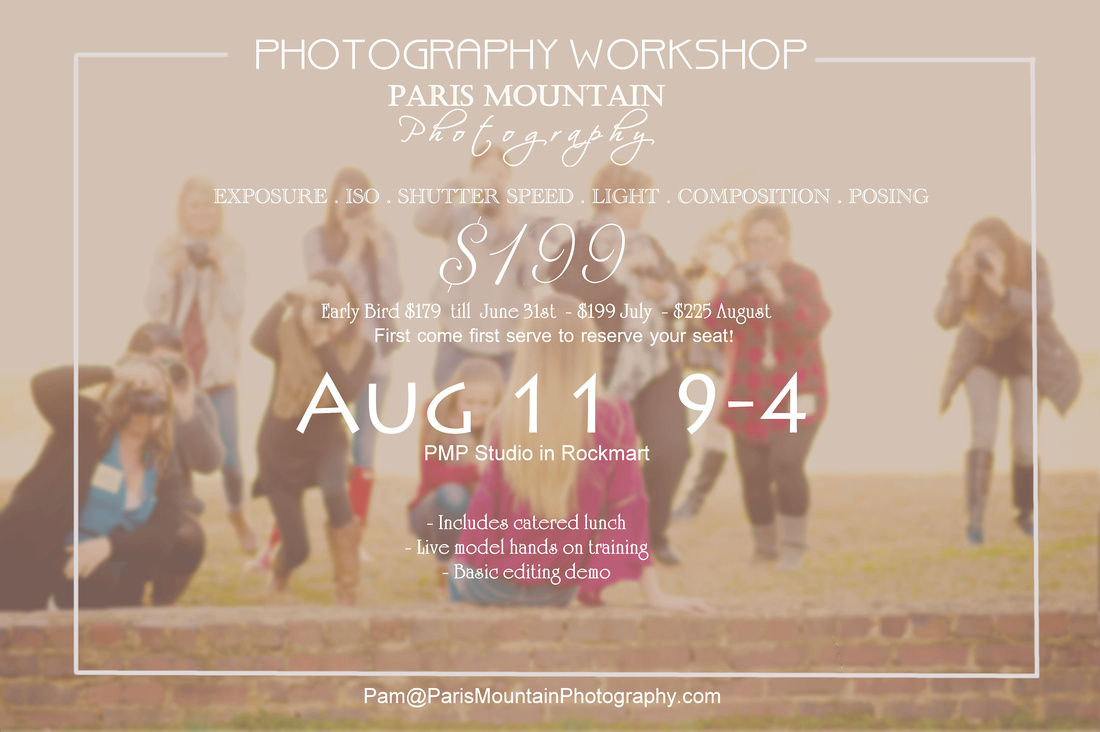 Summer 2018 Workshop