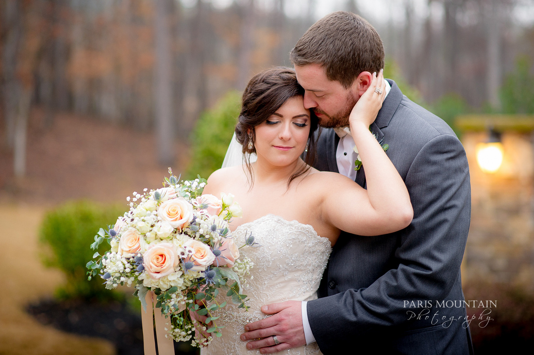 In The Woods Wedding-131