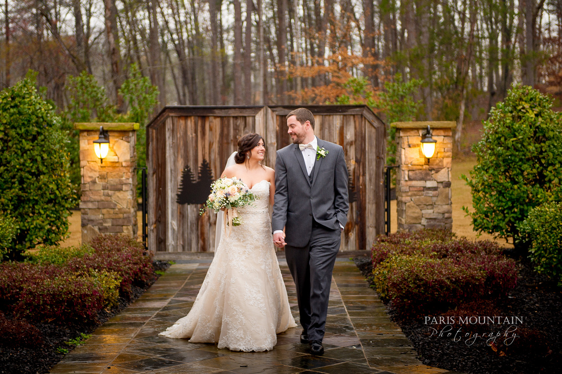 In The Woods Wedding-129