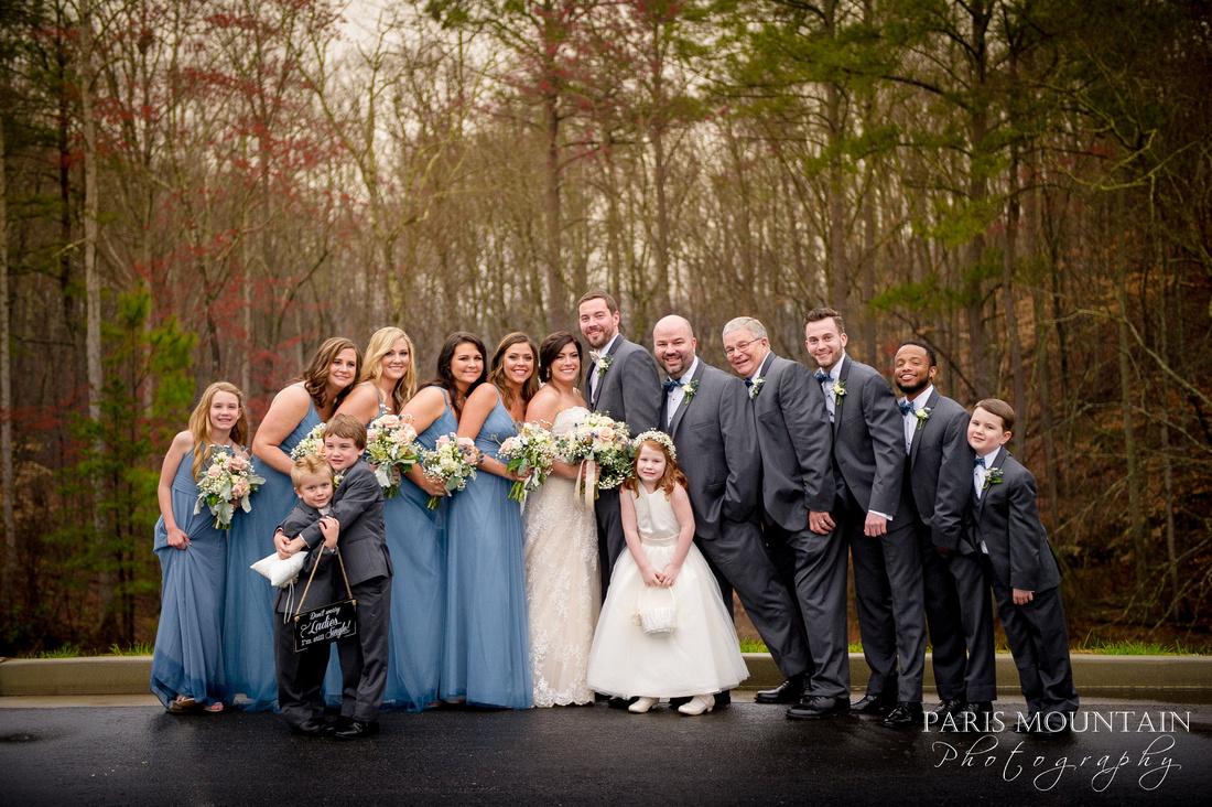 In The Woods Wedding-118